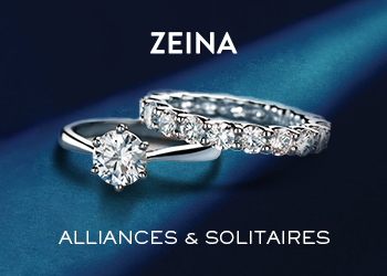 zeina alliances